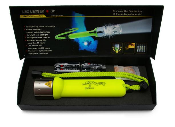le de plongee led 28 images le torche led aux With carrelage adhesif salle de bain avec led lenser battery